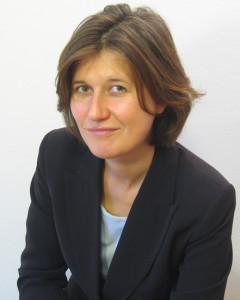 Rechtsanwältin Nathalie Grudzinski